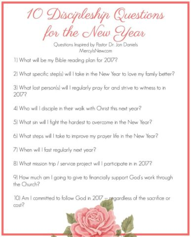 10-discipleship-questions-for-new-year