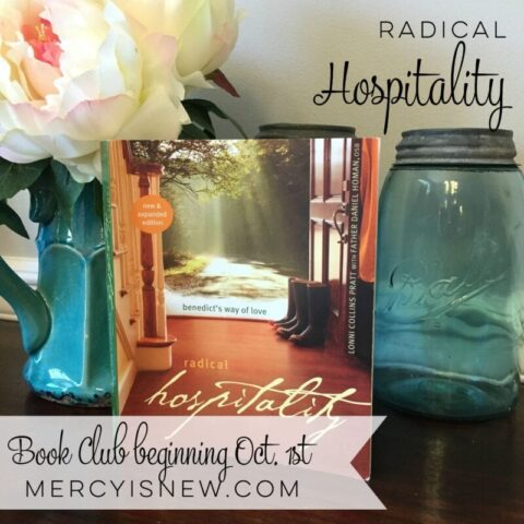 Radical Hospitality Book Club