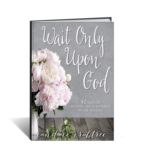 Wait Only Upon God Devotional