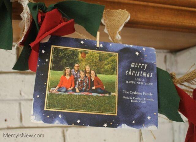 Walmart Christmas Photo 1