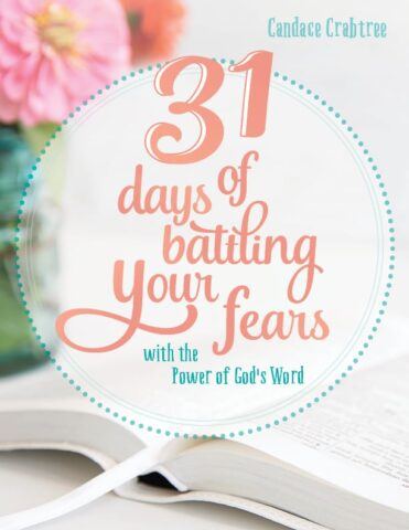 31 Days of Battling Your Fears