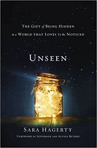Unseen: Our Next Book Study