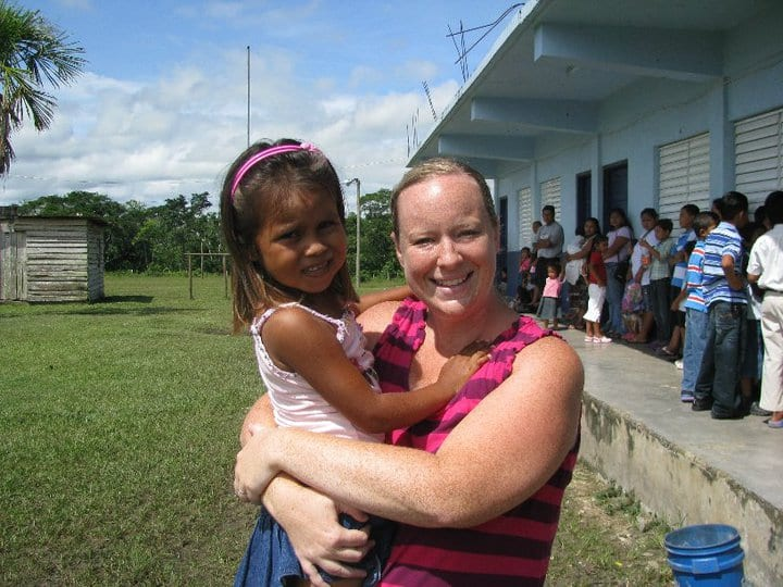 5 Reasons to Take Your Family on a Mission Trip & Pray For Us!