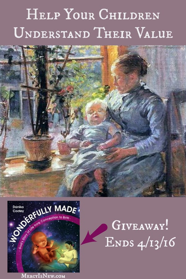 Children Value Giveaway