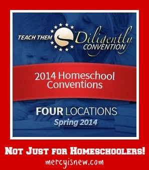 Teach Them Diligently: Not Just For Homeschoolers