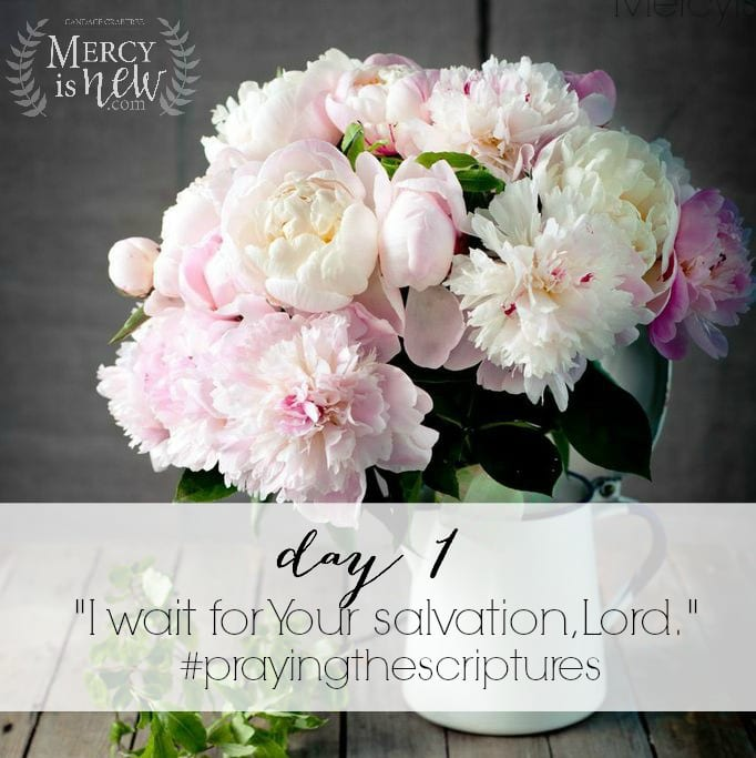 Praying Psalm 51 for Lent {Free Scripture Cards}