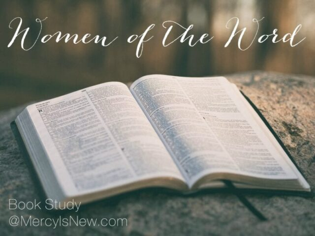 women-of-the-word-book-study