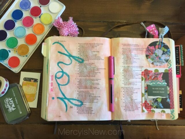 Yes and Amen Devotional Kit
