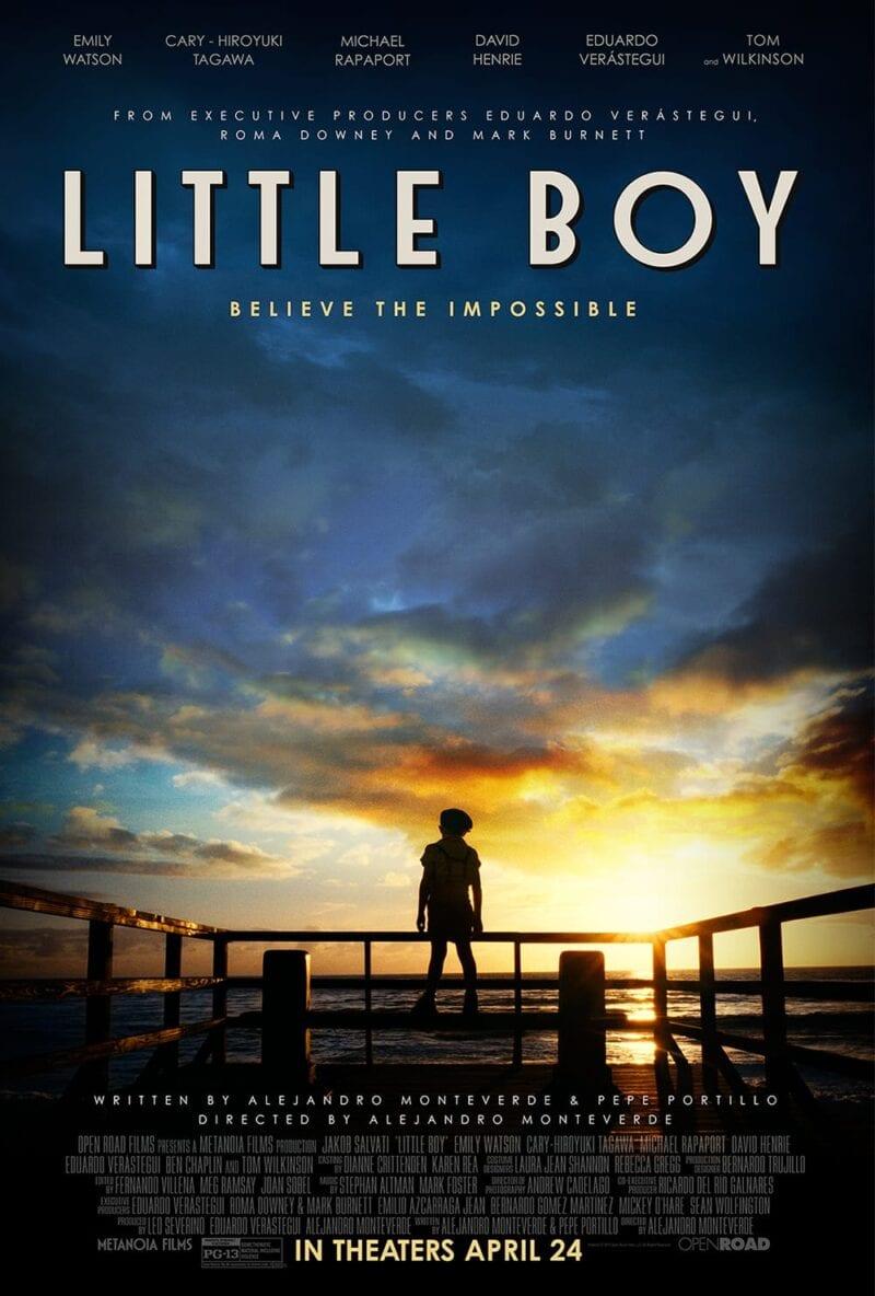 Little Boy Movie: Inspiring Family Movie